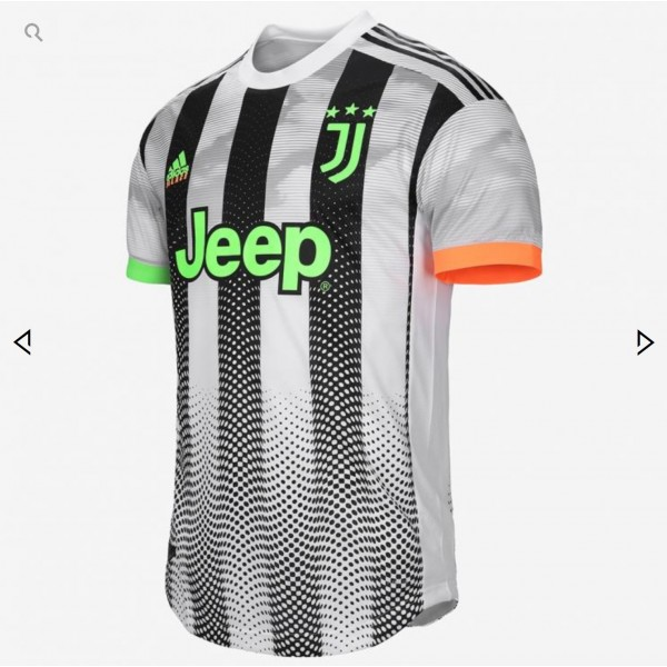 The Best Juventus Orange Jersey